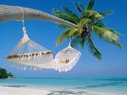 Vacation Hammock Caroline