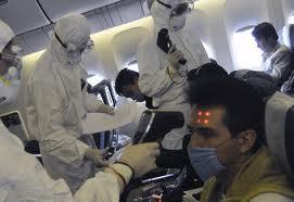 Ebola Thermometer
