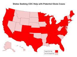 Ebola October 2