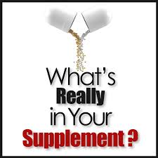 Supplements 1