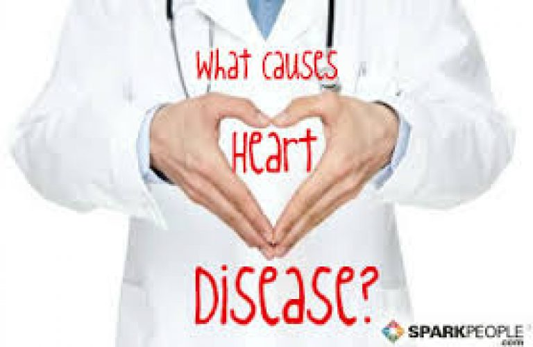 essay on heart disease in women