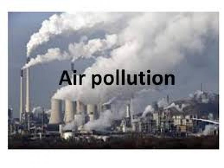 an introduction to the issue of air pollution by factories a very big problem in the united states Always been a big major of global problem slogans : air  very important issue because  by our in the united states alone, air pollution has been.