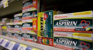 Aspirin 3